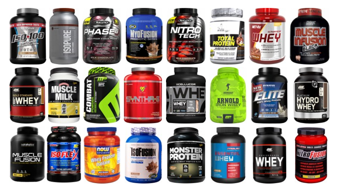 best isolate protein supplement in india