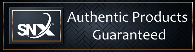 SNX Authentic Product Guaranteed